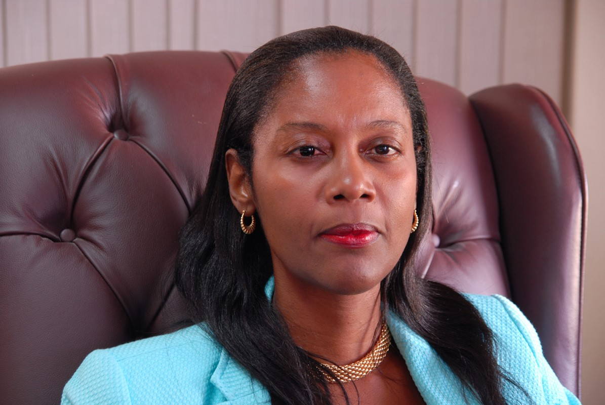 Ms. Sonia M Webster