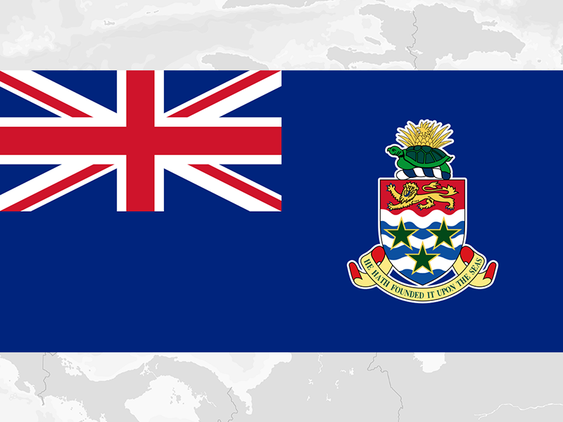 Auditor General of Cayman Appointed to the Post of Senior Policy Adviser at the OECD in Paris