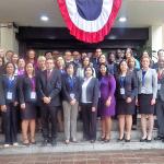 INTOSAI Development Initiative (IDI) Workshop for Experienced SAI PMF Assessors in Panama City- November 16-18, 2016