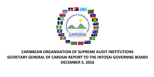 CAROSAI Activities Since 2013