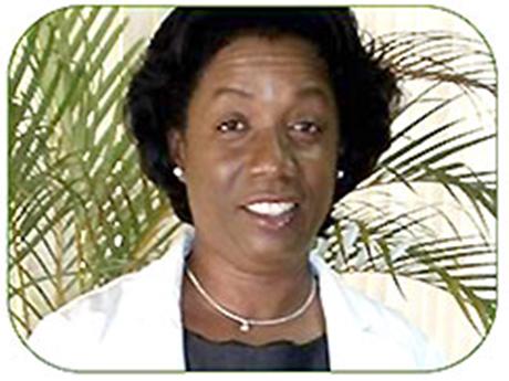 Mrs. Dorothy Bradley