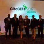 SAI Jamaica shares its SAI PMF Experience at CReCER 2017