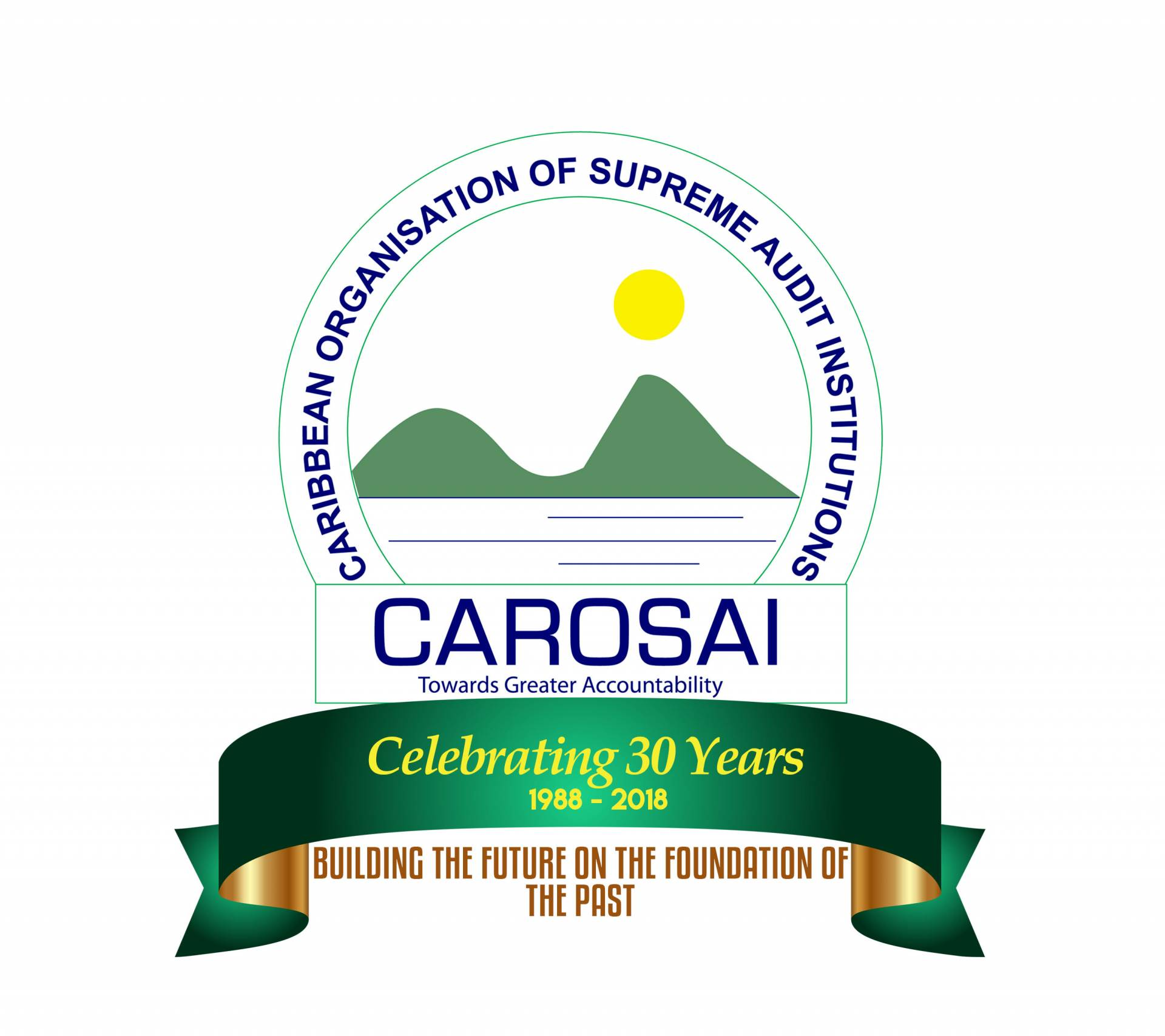 CAROSAI 30th Anniversary Commemorative Magazine, 1988 – 2018