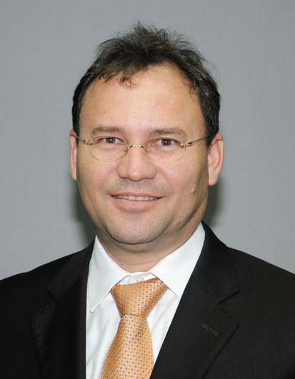 Mr. Frederick Nuboer